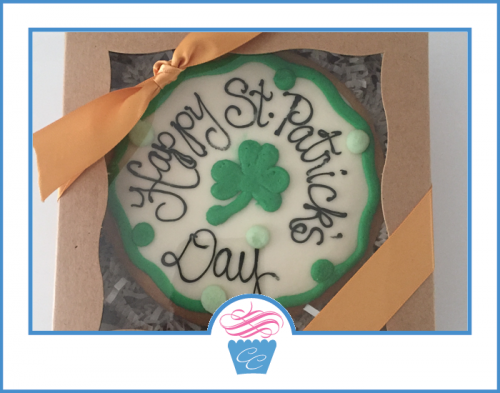 beer-cookies, carolina-confections, custom-charlotte-cakes, green-party, holiday-cookies, irish-cookie, irish-party, luck, money, office-party, st-patricks-day-party, st-patricks-day